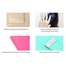 iphone i7/8 rich diary case