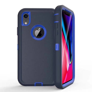 iPhone 12/ iPhone 12 Pro 6.1 robot case