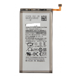 SAMSUNG S10PLUS BATTERY