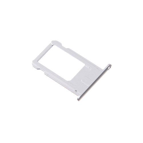 iPhone 6Plus Sim Tray(Silver)