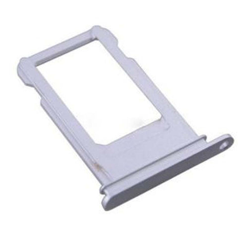 IPHONE X SIM TRAY WHITE