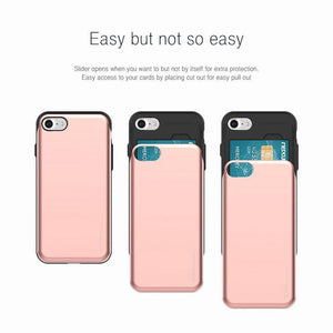 iPhone 12/ iPhone 12 Pro 6.1 skyslide case