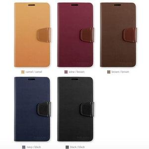 iphone 11Pro 5.8 sonata diary case
