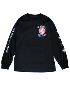 ANTIDOTE LONG SLEEVE TSHIRT