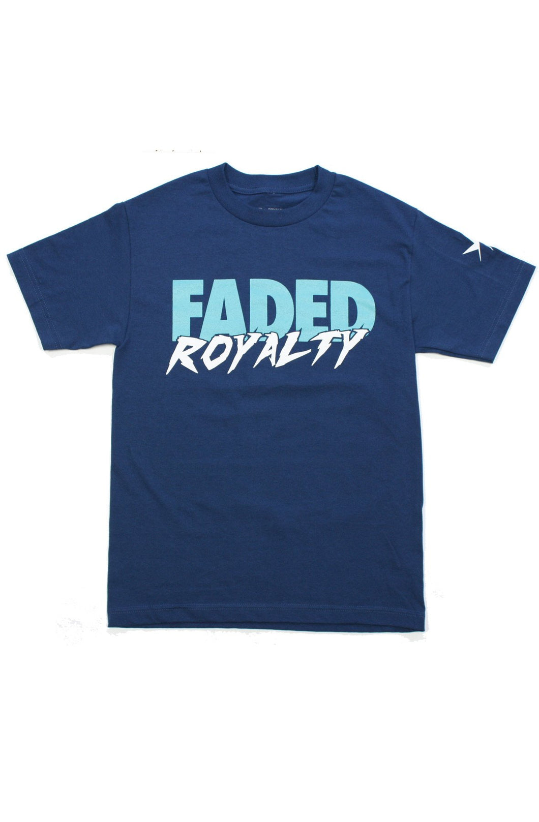 FADED ELECTRIC TSHIRT