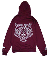 COUGAR PULLOVER