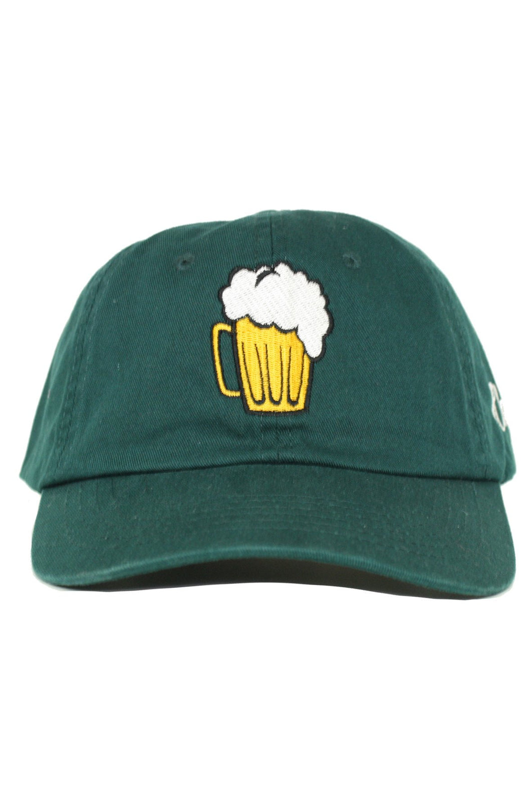 CHEERS EMERALD DAD HAT