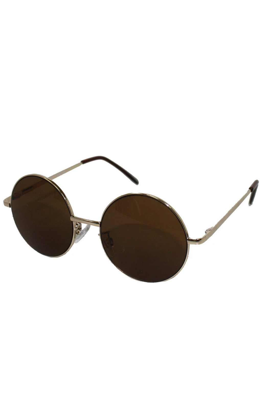 LENNON GLASSES BROWN