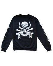 SEEK & DESTROY CREWNECK
