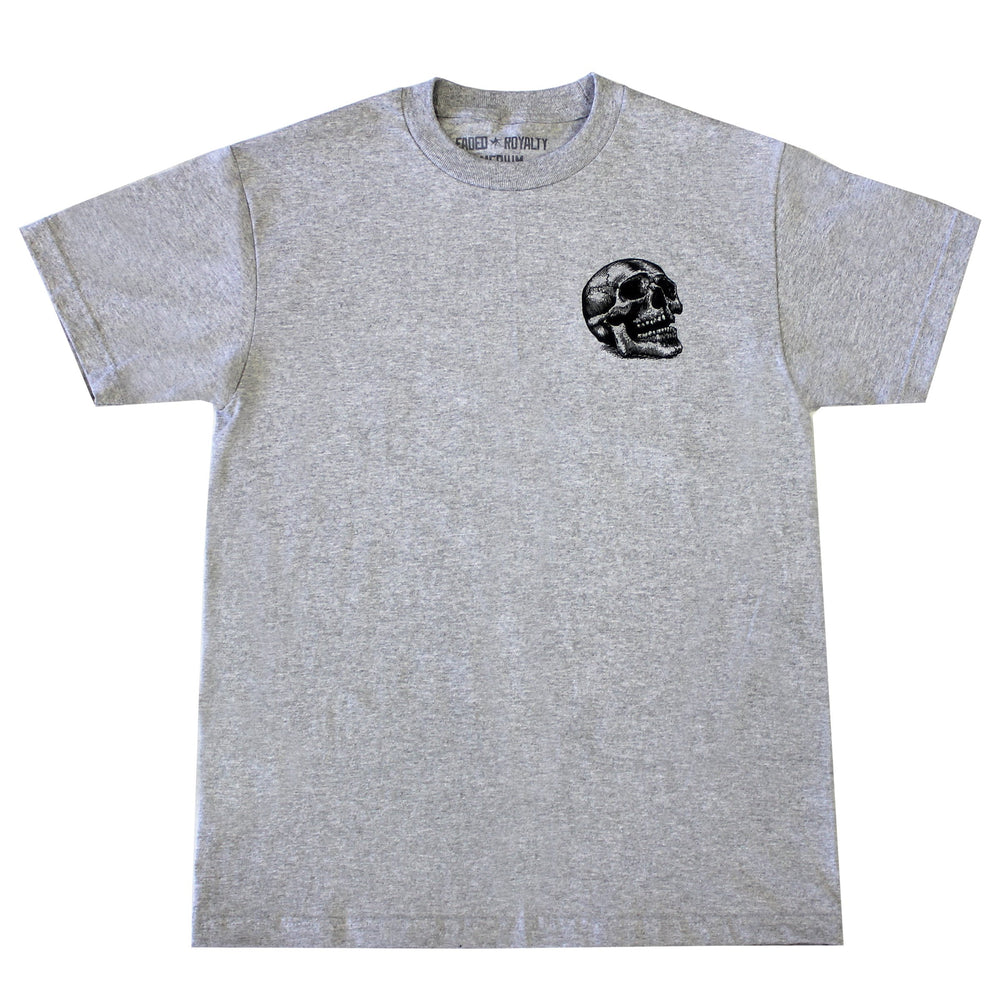 Graphic T-Shirt GRAPHIC FADED ROYALTY