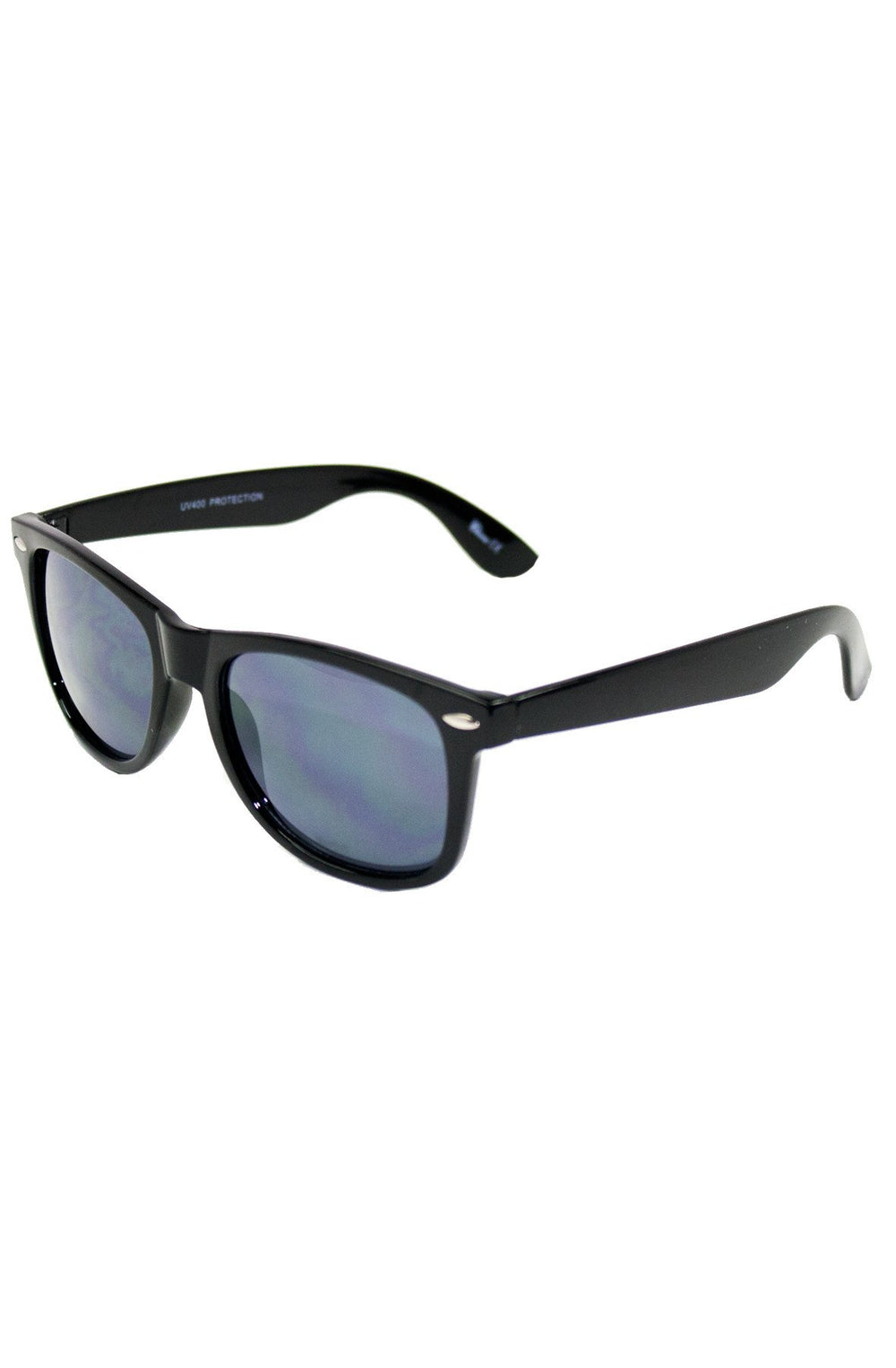 Standard Gloss SUNGLASSES FADED ROYALTY