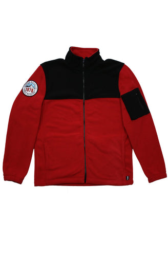 TRAIL RUNNER FLEECE JACKET