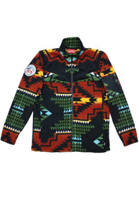 TRAIL RUNNERS FLEECE JACKET