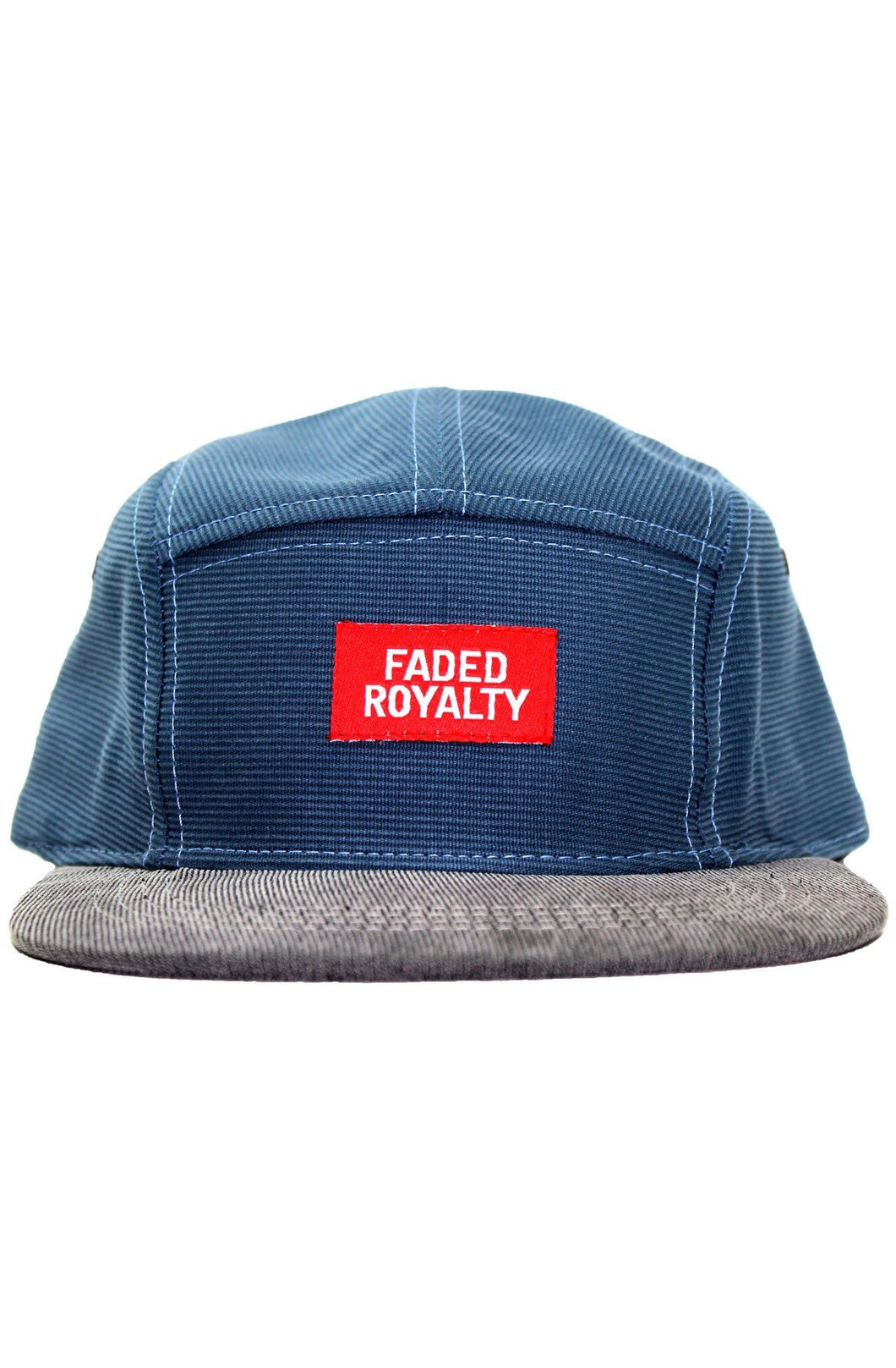HARBOUR BLUE 5 PANEL