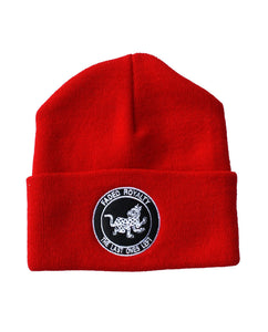 LAST ONES LEFT BEANIE