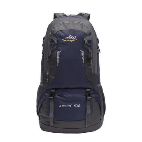 ThinkPak Hiking Travel Backpack - 60L - CartUp.com