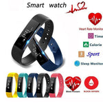 ThinkBand™ Fitness Tracker Smart Watch Mini