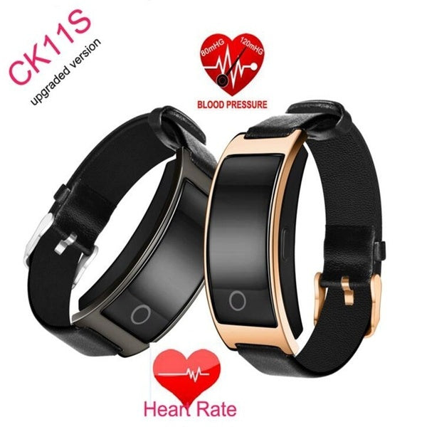 ThinkBand Blood Pressure Smart Watch and Heart Rate Monitor