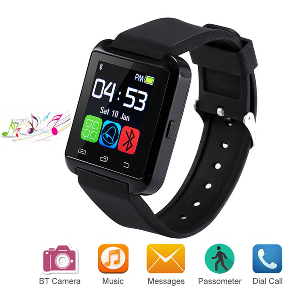 ThinkBand™ Fitness Activity Tracker Smart Wrist Band Pedometer Bracelet Watch