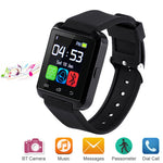 ThinkBand Fitness Activity Tracker Smart Wrist Band Pedometer Bracelet Watch