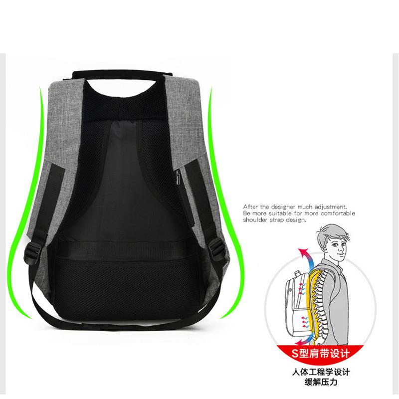 StealthX™ Anti Theft Backpack - CartUp.com