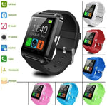 ThinkBand™ Fitness Activity Tracker Smart Wrist Band Pedometer Bracelet Watch - CartUp.com