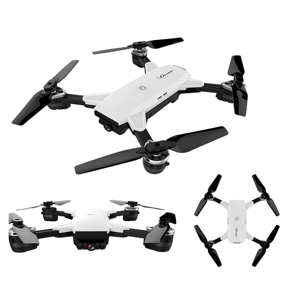 White Eagle Foldable Drone