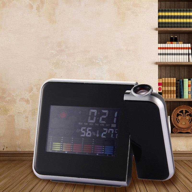 Projector Alarm Clock - CartUp.com