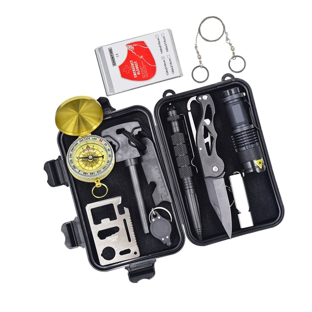Emergency Survival Kit - CartUp.com
