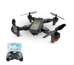 Prowler S8 Foldable Camera Drone Quadcopter - CartUp.com