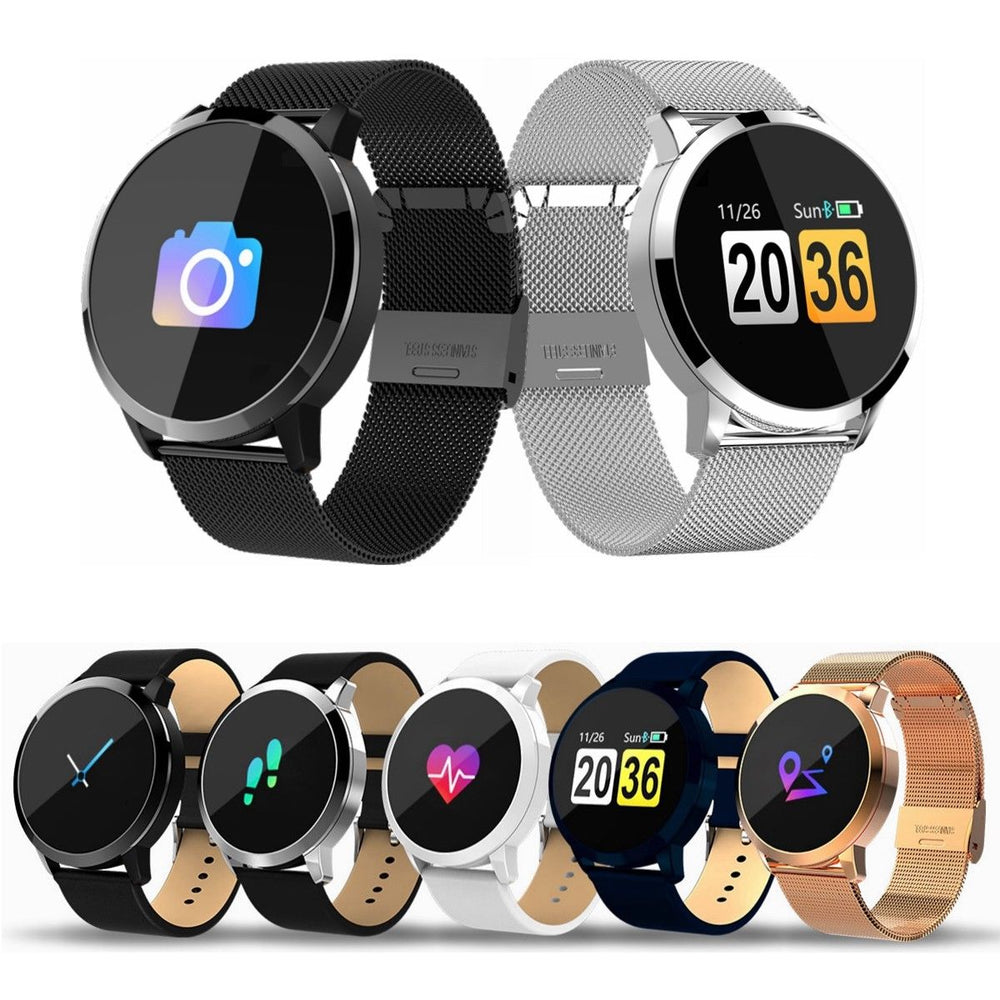 ThinkBand Touch Screen Smart Watch