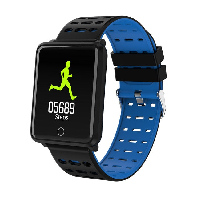 ThinkBand™ Sport Smooth Smart Watch - CartUp.com