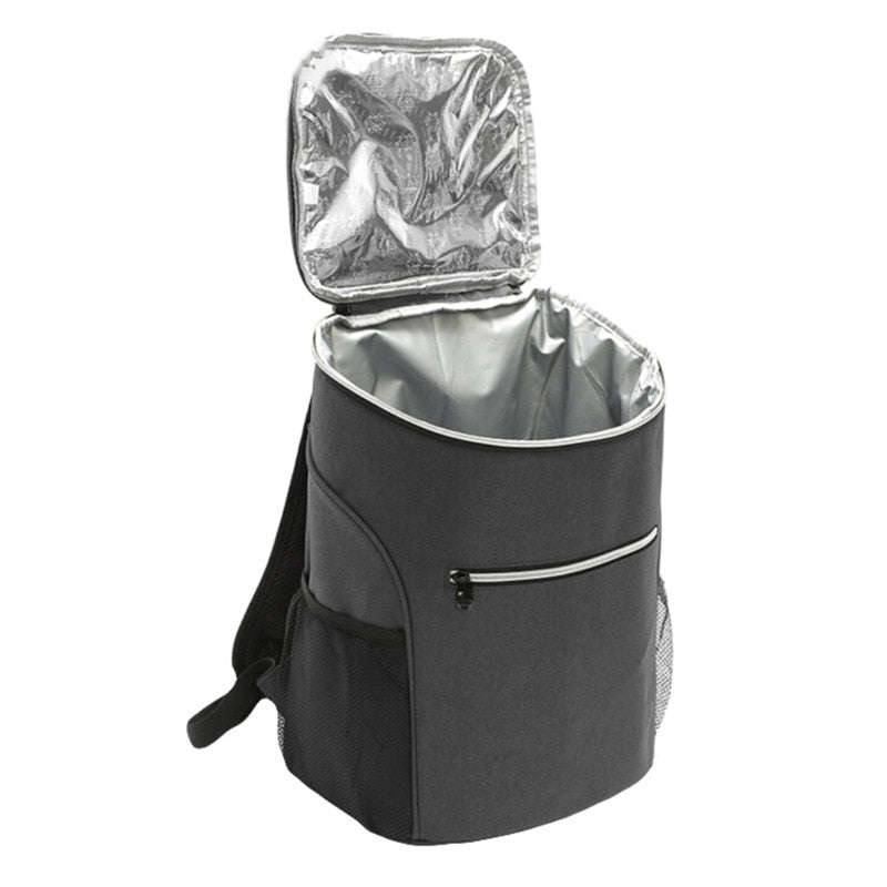 Thinkpac Insulated Cooling backpack - CartUp.com