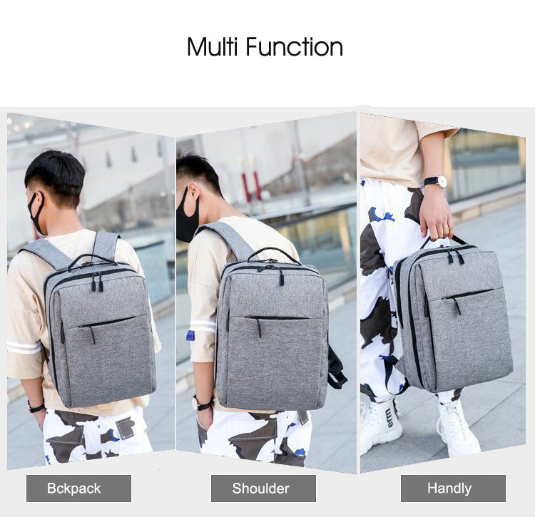Thinkpac Waterproof Business Backpack - CartUp.com