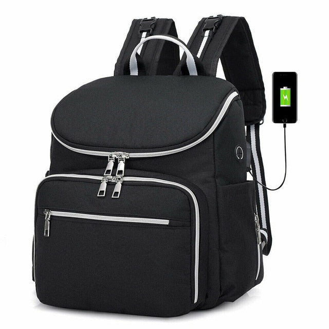 Thinkpac Mummy Diaper Bag - CartUp.com