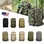 ThinkPak Backpack 30L Military Tactical Hiking Backpack