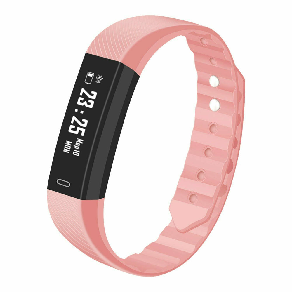 ThinkBand Fitness Tracker Smart Watch Mini