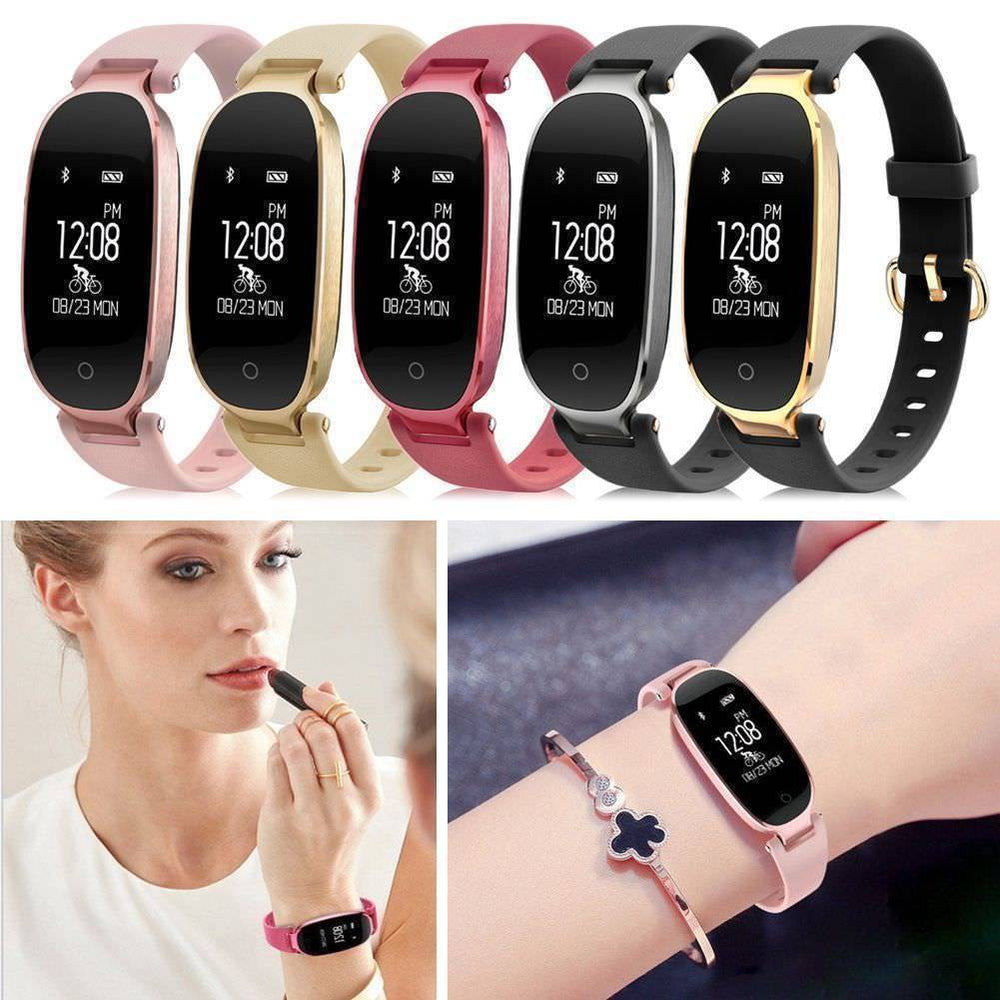 ThinkBand Lady Sport Smart Watch.