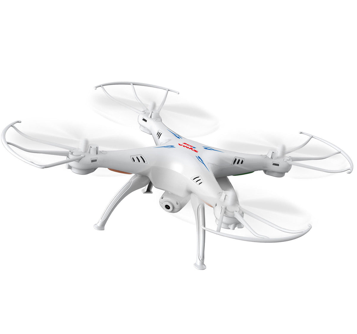 White Hornet Drone with HD Camera - CartUp.com