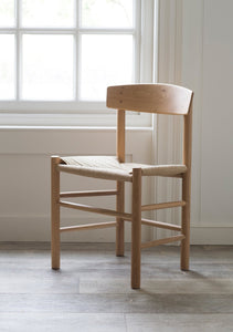 Longworth Chair - Email to order