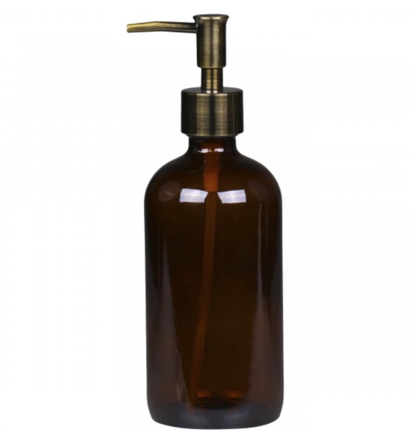Amber Large Bottle - 1000ml