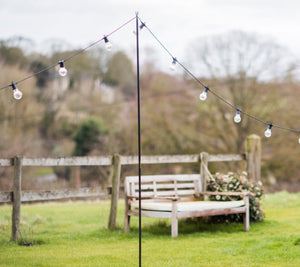 Festoon Pole - Pre Order coming mid may