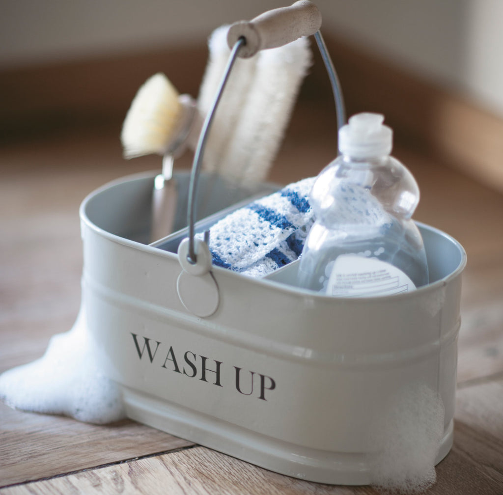 Wash up Tidy