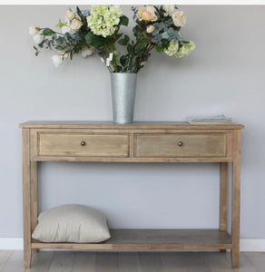 Grange Console Table - Preorder coming back end of May