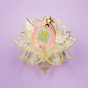 Sailor Moon Pet Enamel Pin