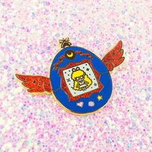 Sailor V Pet Enamel Pin