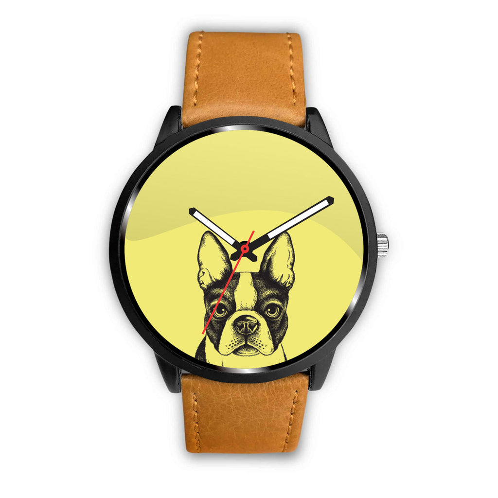 Frenchie Lifestyle® Watch