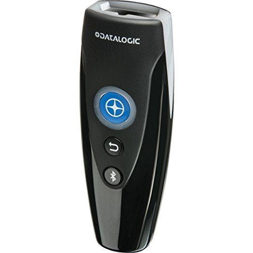 Datalogic RIDA DBT6400- DBT6400-BK Bluetooth Scanner