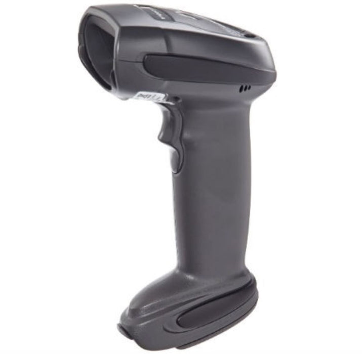 New, Zebra (Previously Motorola/Symbol) LI4278 Wireless Bluetooth Barcode Scanner with Cradle & USB Cable - LI4278-TRBU0100ZWR