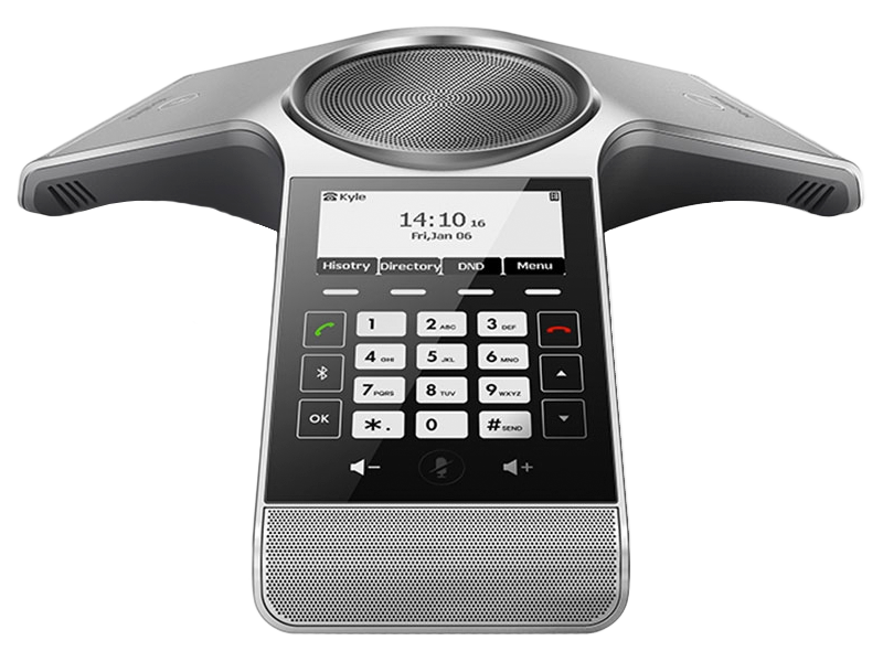 Yealink CP920 Touch-sensitive HD IP Conference Phone   ShopRedApple